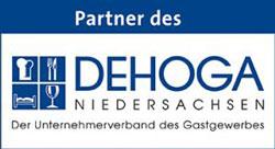 Partner des DEHOGA Niedersachsen