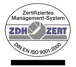 ZDH Zertifizierung Holst und Partner, Berlin