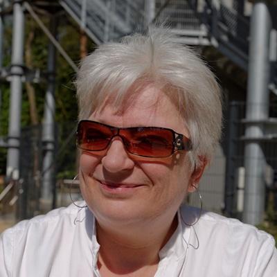 Birgit Stumpp, Gesellschafter der mediaOffice GbR