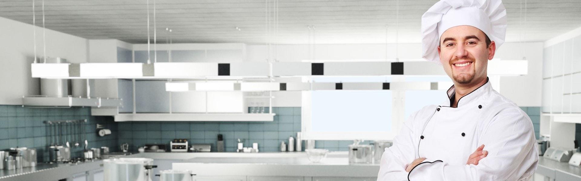 Küche der Zukunft mit Holst & Partner