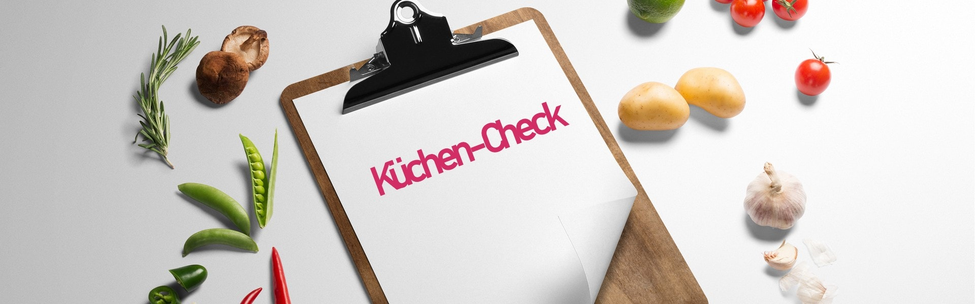 Küchen Check von Holst & Partner