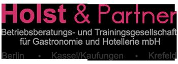 Holst & Partner Gastronomieberatung mbH
