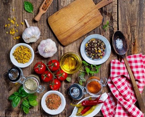 Gewinnmaximierung durch Rezepturen/Kalkulation & Speisendiagnose