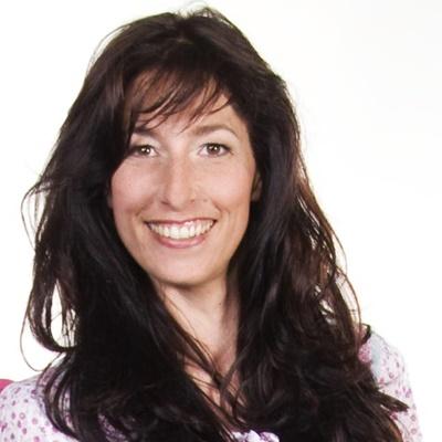 Yvonne Prekop, Geschäftsführerin kreatyv Marketing & Events GmbH